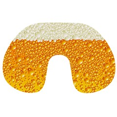 Bubble Beer Travel Neck Pillows