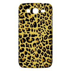 Animal Fur Skin Pattern Form Samsung Galaxy Mega 5 8 I9152 Hardshell Case  by Wegoenart
