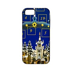 Advent Calendar Advent Gifts Apple Iphone 5 Classic Hardshell Case (pc+silicone)