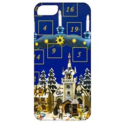Advent Calendar Advent Gifts Apple Iphone 5 Classic Hardshell Case