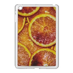 Blood Orange Fruit Citrus Fruits Apple Ipad Mini Case (white)