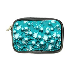 Stars Christmas Ice Decoration Coin Purse