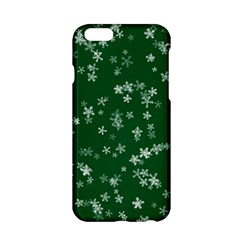 Template Winter Christmas Xmas Apple Iphone 6/6s Hardshell Case