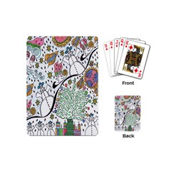 Sledscape Playing Cards (mini)