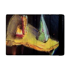 Cosmicchristmastree Ipad Mini 2 Flip Cases by chellerayartisans