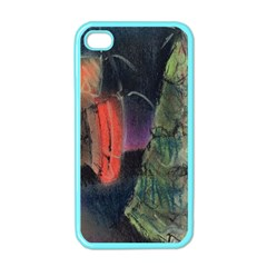 Tree&presents Apple Iphone 4 Case (color)