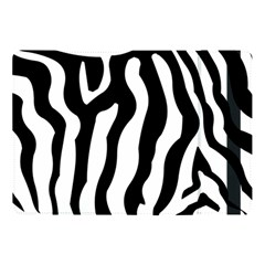 Zebra Horse Pattern Black And White Apple Ipad Pro 10 5   Flip Case by picsaspassion