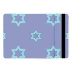 Star Christmas Night Seamlessly Apple Ipad Pro 10 5   Flip Case