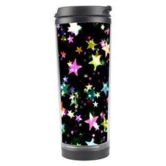 Wallpaper Star Advent Christmas Travel Tumbler