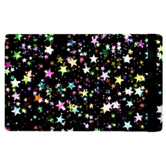 Wallpaper Star Advent Christmas Ipad Mini 4 by Wegoenart