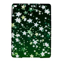 Christmas Star Advent Background Ipad Air 2 Hardshell Cases