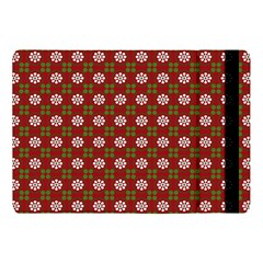 Christmas Paper Wrapping Pattern Apple Ipad 9 7 by Wegoenart