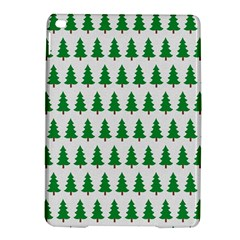 Christmas Background Christmas Tree Ipad Air 2 Hardshell Cases