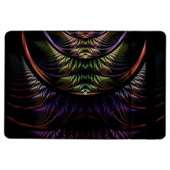 Fractal Colorful Pattern Fantasy Ipad Air 2 Flip