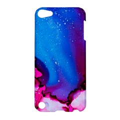 Abstract Detail Art Texture Apple Ipod Touch 5 Hardshell Case