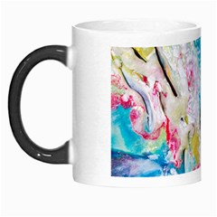 Art Abstract Abstract Art Morph Mugs