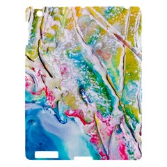 Art Abstract Abstract Art Apple Ipad 3/4 Hardshell Case