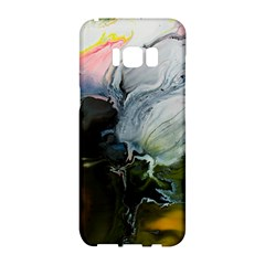 Art Abstract Painting Abstract Samsung Galaxy S8 Hardshell Case