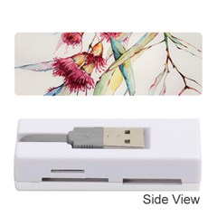 Plant Nature Flowers Foliage Memory Card Reader (stick)