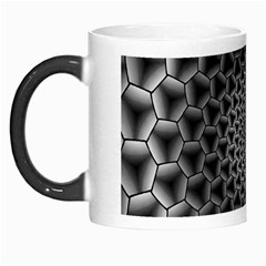 Pattern Abstract Graphic District Morph Mugs