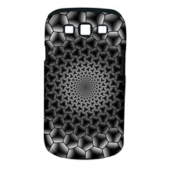 Pattern Abstract Graphic District Samsung Galaxy S Iii Classic Hardshell Case (pc+silicone)