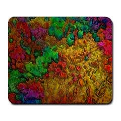 Background Color Template Abstrac Large Mousepads