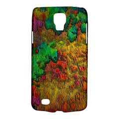 Background Color Template Abstrac Samsung Galaxy S4 Active (i9295) Hardshell Case
