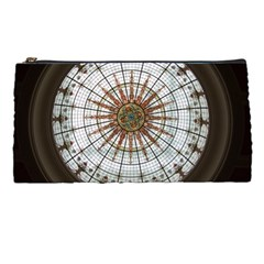 Dome Glass Architecture Glass Dome Pencil Cases