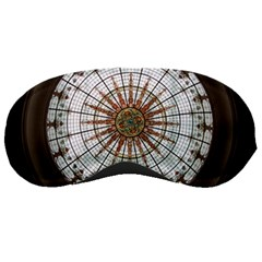 Dome Glass Architecture Glass Dome Sleeping Masks