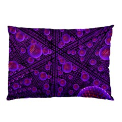 Spheres Combs Structure Regulation Pillow Case