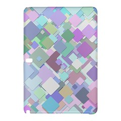 Colorful Background Multicolored Samsung Galaxy Tab Pro 10 1 Hardshell Case