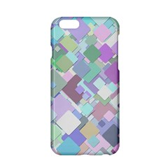 Colorful Background Multicolored Apple Iphone 6/6s Hardshell Case by Bejoart