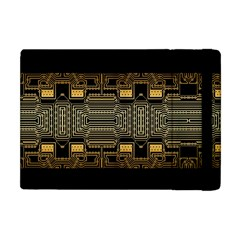 Board Digitization Circuits Apple Ipad Mini Flip Case