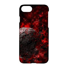 Planet Explode Space Universe Apple Iphone 8 Hardshell Case