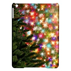 Christmas Tree Fir Tree Star Ipad Air Hardshell Cases