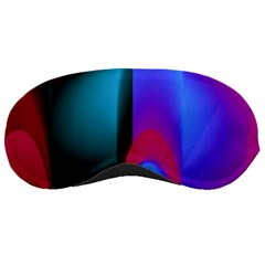 Abstract Art Abstract Background Sleeping Masks
