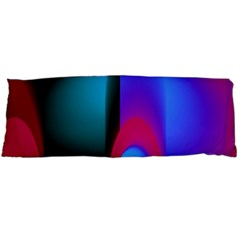 Abstract Art Abstract Background Body Pillow Case (dakimakura)