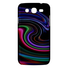 Art Abstract Colorful Abstract Samsung Galaxy Mega 5 8 I9152 Hardshell Case