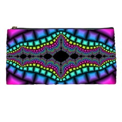 Fractal Art Artwork Digital Art Pencil Cases