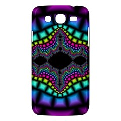 Fractal Art Artwork Digital Art Samsung Galaxy Mega 5 8 I9152 Hardshell Case