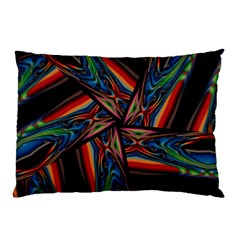 Abstract Art Pattern Pillow Case (two Sides)