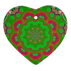 Abstract Art Abstract Background Pattern Ornament (heart)