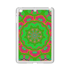 Abstract Art Abstract Background Pattern Ipad Mini 2 Enamel Coated Cases