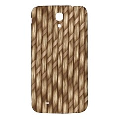 Woven Rope Texture Textures Rope Samsung Galaxy Mega I9200 Hardshell Back Case