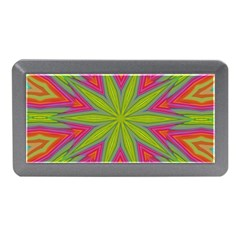 Abstract Art Abstract Background Memory Card Reader (mini)