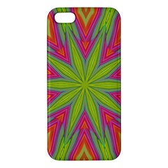 Abstract Art Abstract Background Iphone 5s/ Se Premium Hardshell Case