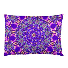Art Abstract Background Pillow Case