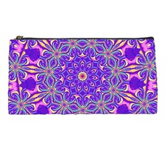 Art Abstract Background Pencil Cases