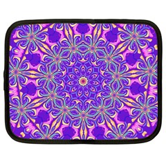 Art Abstract Background Netbook Case (xl)