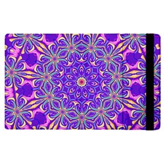 Art Abstract Background Apple Ipad Pro 12 9   Flip Case